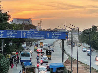 BBMP is planning to install 1,200 sign boards all over Bengaluru