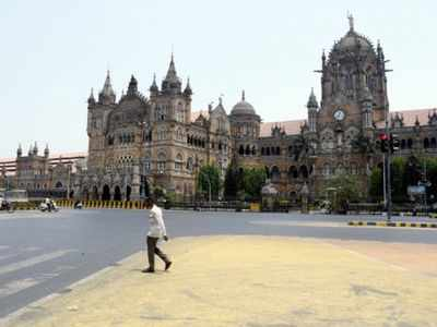 Central Railway files FIR against edited video of crowded CSMT station