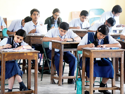 Board exams must for CBSE class X?