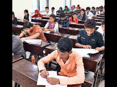 Exam venue for MPSC should be changed: Pupils