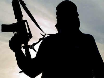 2 LeT terrorists killed in J&K
