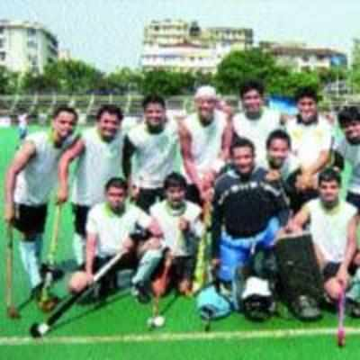 Navi Mumbai club tops Mumbai hockey league