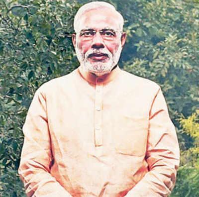 Modi is BJP, BJP is Modi