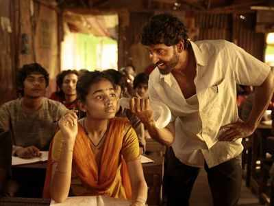 Super 30 movie review: Hrithik Roshan-starrer biographical drama on maths wiz Anand Kumar is a one-time watch