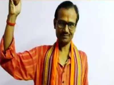 Kamlesh Tiwari, ex-Hindu Mahasabha leader, shot dead in Lucknow