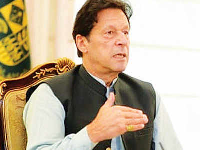Imran Khan was India's 'person of interest'