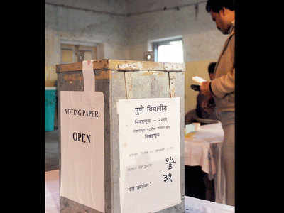 As Assembly polls approach, student elections off: State