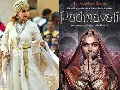 Padmavati row: Kangana Ranaut reveals why she refused to sign 'Deepika Bachao' petition initiated by Shabana Azmi