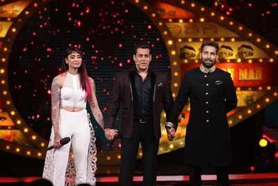 Bigg Boss 11: from Rahul Roy to Manveer Gurjar, a look back at Bigg Boss winners of all seasons