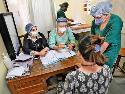 New Wadia clinic improves congenital defect vigil
