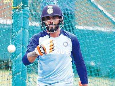 Ravi Jadeja will be the 'X-factor' for India in WTC final