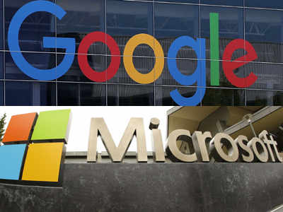 Google, Microsoft agree to crackdown on piracy sites