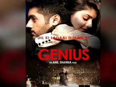 Genius - Dil ki Ladai Dimag Se review: Nawazuddin Siddiqui, Mithun Chakraborty fail to lift the lack-lustre thriller