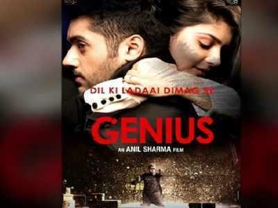 Genius - Dil ki Ladai Dimag Se review: Nawazuddin Siddiqui, Mithun Chakraborty fail to lift the lack-lustre thriller