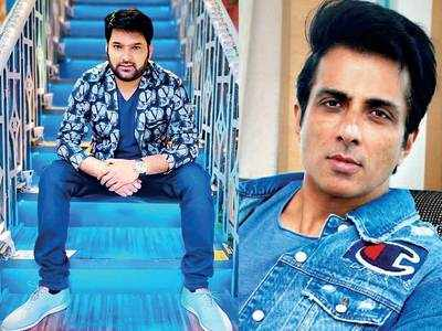 Kapil Sharma and Co set to resume shoot mid-July; Sonu Sood could be one of the first celebrity guests