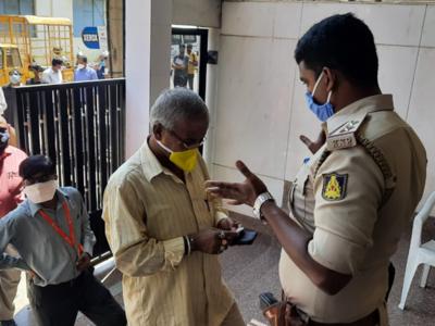Bengaluru: Karnataka reports second coronavirus related death