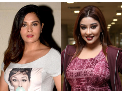 Payal Ghosh will apologise to Richa Chadha but only on certain conditions: Lawyer to Bombay HC