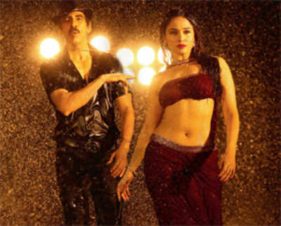 Movie Review: Bengal Tiger