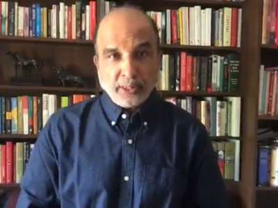 Congress leader Sanjay Jha changes bio to Congressi by DNA, sacked as a national spokesperson