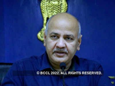 Manish Sisodia: 2,361 people evacuated from Tabligh's Nizamuddin centre in 36 hours