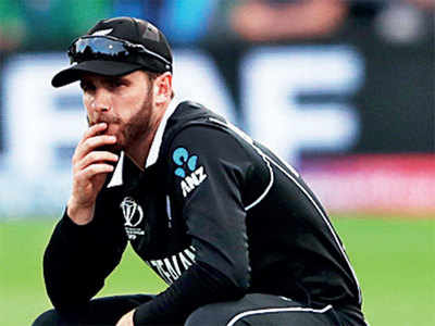 Hope it never happens in such moments again: Kane Williamson on the overthrow