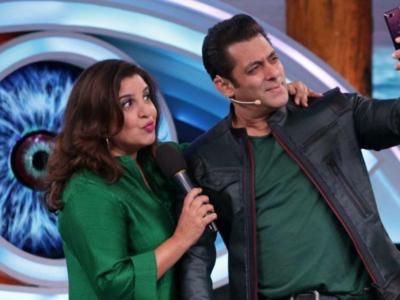 Bigg Boss 13: Salman Khan to be replaced by Farah Khan as host?