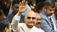 President Ram Nath Kovind to pay state visit to Philippines from Oct 17-21
