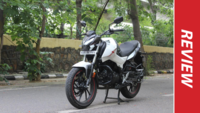 Hero Xtreme 160R road test review