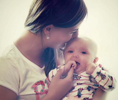 An open letter to the new mum