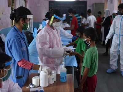 COVID-19 Tracker: Ulhasnagar, Ambernath, Badlapur left with less than 500 active cases