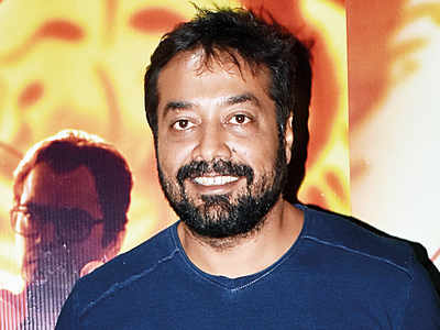 Anurag Kashyap fighting off imposters