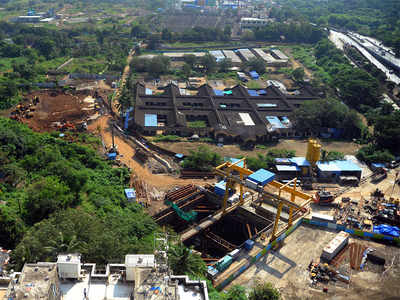 Aarey Metro shed: Panel appointed to help decide state's stance