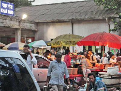 No hawkers within 150 mts of stations; action after Diwali