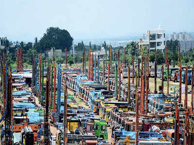 BBMP to dig deep: 104 borewells at Rs 97.65 cr