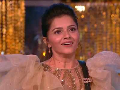 Bigg Boss 14 Finale Highlights: Rubina Dilaik wins the show