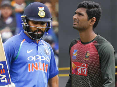 India vs Bangladesh Live Cricket Score & Updates, 2nd T20 Match of Nidahas Trophy 2018 Tri-Series: India beat Bangladesh by 6 wickets