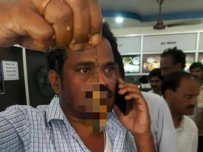 Telangana: Dead rat found in curry at tiffin centre in Warangal
