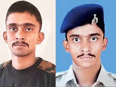 Murder accused poses as RAW officer, caught