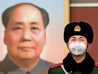Virus-hit China defers parliament session