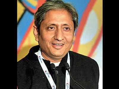 Ravish Kumar wins Magsaysay Award '19