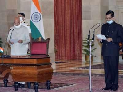 Sanjay Kothari takes oath as the new CVC