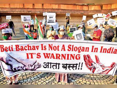'Shakti Act' proposes death for crimes against women, kids
