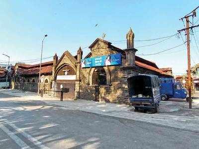 Cantt board finally allows Shivaji Market to resume ops