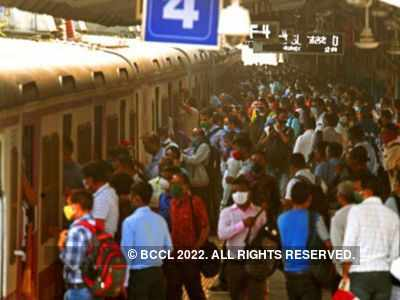 Mumbai: Brace for CR special traffic and power block between Thane and Mulund from January 23