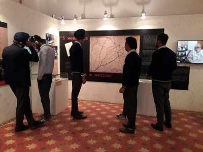 Independence Day special: After 70 years, India gets its first Partition Museum