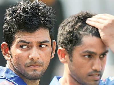 All's not lost for matured Delhi batsman Unmukt Chand