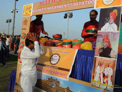 Hoardings with BJP leaders removed from Sabarmati Riverfront