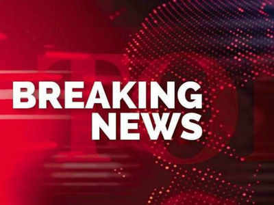 Breaking News Live:  Karnataka - Fire breaks out at two shops in Vitla area of Dakshina Kannada