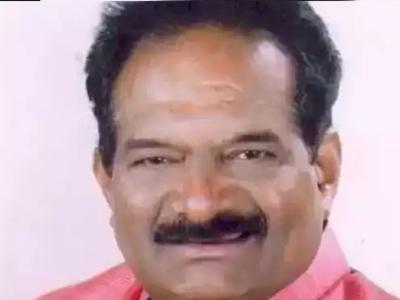 Mumbai: Shiv Sena leader Suryakant Mahadik dead