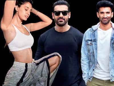 Disha Patani joins John Abraham and Aditya Roy Kapur in Ek Villain 2